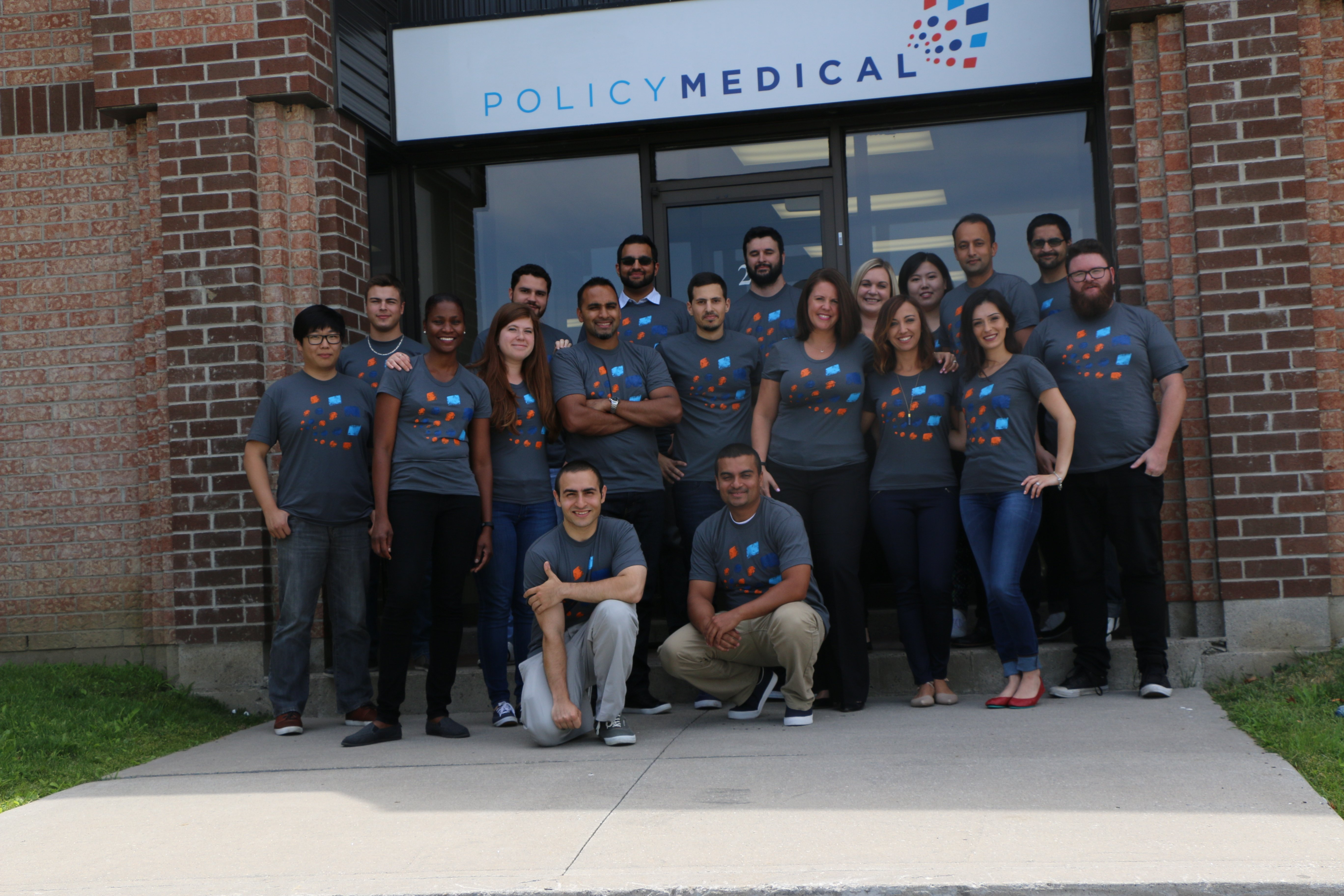 PolicyMedical staff